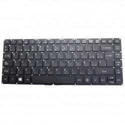 Teclado Acer Aspire E5-473 Negro