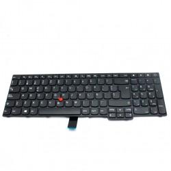 Teclado Lenovo ThinkPad E550 Retroiluminado  Negro