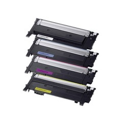 Toner HP CB435A Premium Color Negro reman
