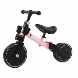 Triciclo Infantil Convertible 3 en 1 Jungle Mix Rosa Biwond