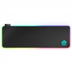 Alfombrilla Gaming PRO XXL | LED RGB | 800x300mm CROMAD