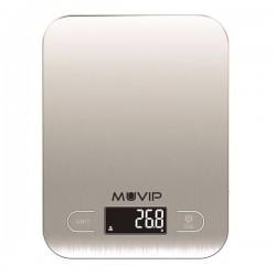 Báscula de Cocina Digital Luxury Bluetooth MUVIP