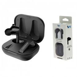 Mini Ventilador 2 en 1 USBMicroUSB Universal Rosa