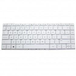 Teclado HP 14-BS Blanco