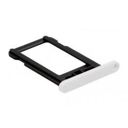 Bandeja SIM Blanca iPhone 5C