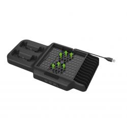 Marco Tactil Negro iPad 2 3 y 4