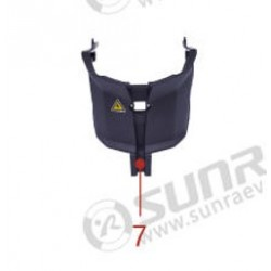 Destornillador Precisin Pentalobe 5 Puntas 08x25mm Verde BK 36