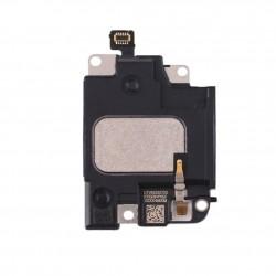 Boton Home con Flex iPhone 4 Negro