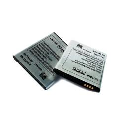Bateria Compatible Samsung Galaxy S3 EB-L1G6LLUC I9300 2100mAh Li-ion