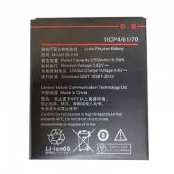 Bateria Lenovo K5 BL259